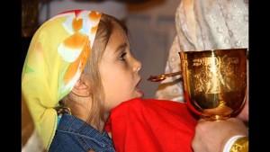 Вечеря о воспоминании смерти Иисуса Христа 3